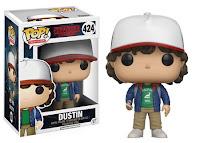 Funko Pop! Dustin