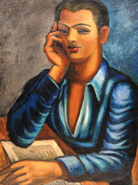 Estudiante Mexicano, 1937