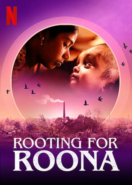 Rooting For Roona 2020 [Dual Audio] [Hindi 5.1ch] 720p WEB HDRip ESub x264 350Mb
