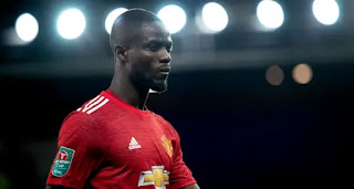 Eric Bailly: 'I'd had difficult moments, but now I've come back into the team'