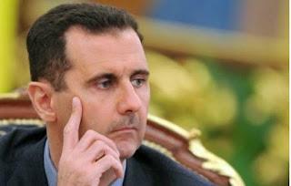 ما الذي يريده بشار الأسد من روسيا للاتفاق على انسحاب إيران من سوريا؟