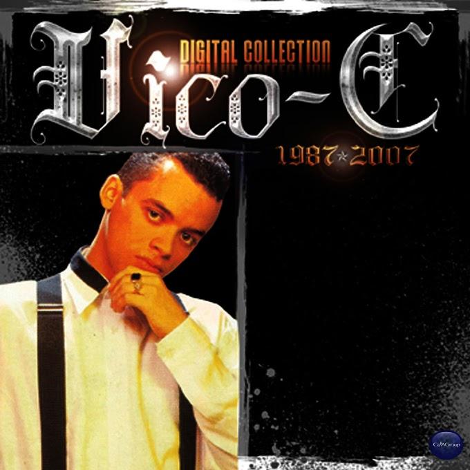 Descargar Discografia: Vico C