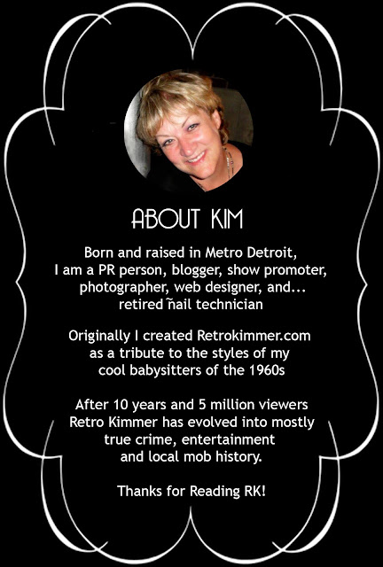 RetroKimmer Wiki Page Here  sc 1 st  Retro Kimmer & RETRO KIMMERu0027S BLOG: About Kim