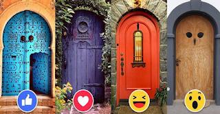 Τεστ: Ποιά πόρτα θα ανοίξεις; Η επιλογή σου φανερώνει πολλά για την ψυχή σου
