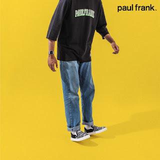 Paul Frank New Slip On 2