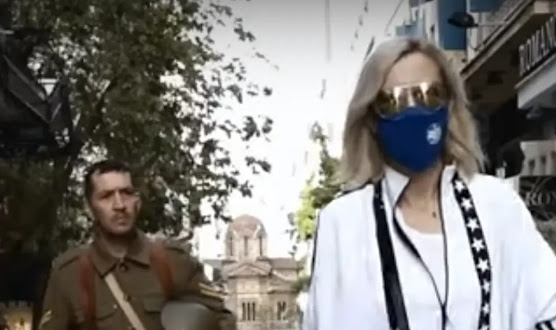 Ίσως το πιο συγκλονιστικό ΒΙΝΤΕΟ – Οι στρατιώτες του 1940 και η Ελλάδα του σήμερα