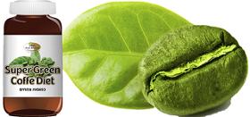 منتج القهوة الخضراء للتخسيس