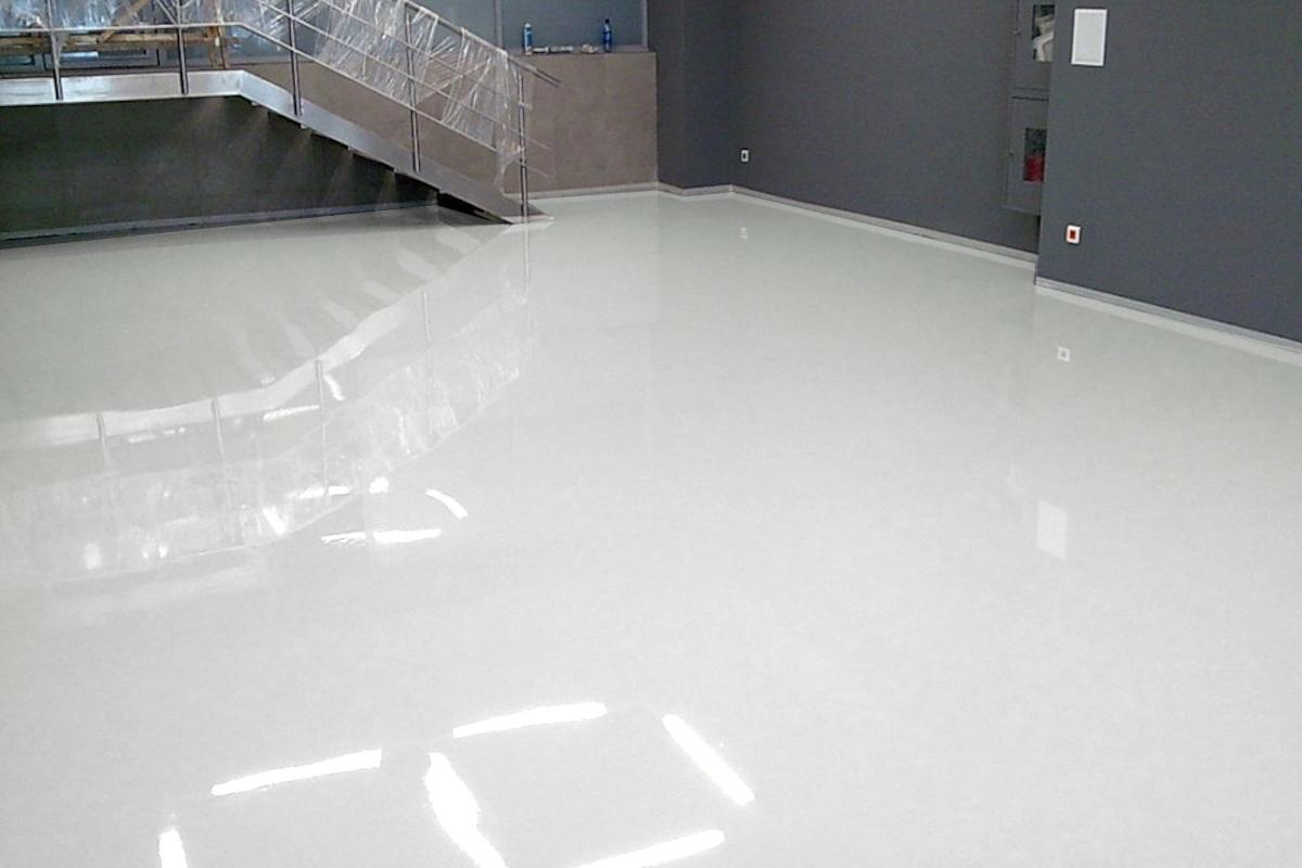 proses pengerjaan epoxy ground tank
