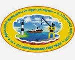 VOC Port Trust 2021 Jobs Recruitment Notification of Senior Deputy Chief Medical Officer Posts