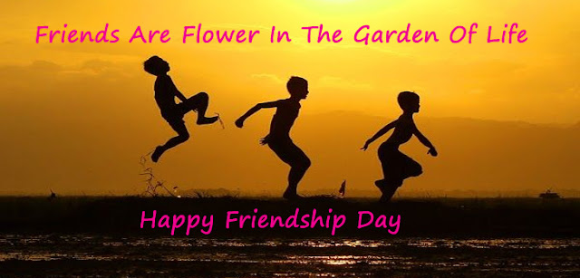 Happy Friendship Day Special Quotes and Sayings about True Friends