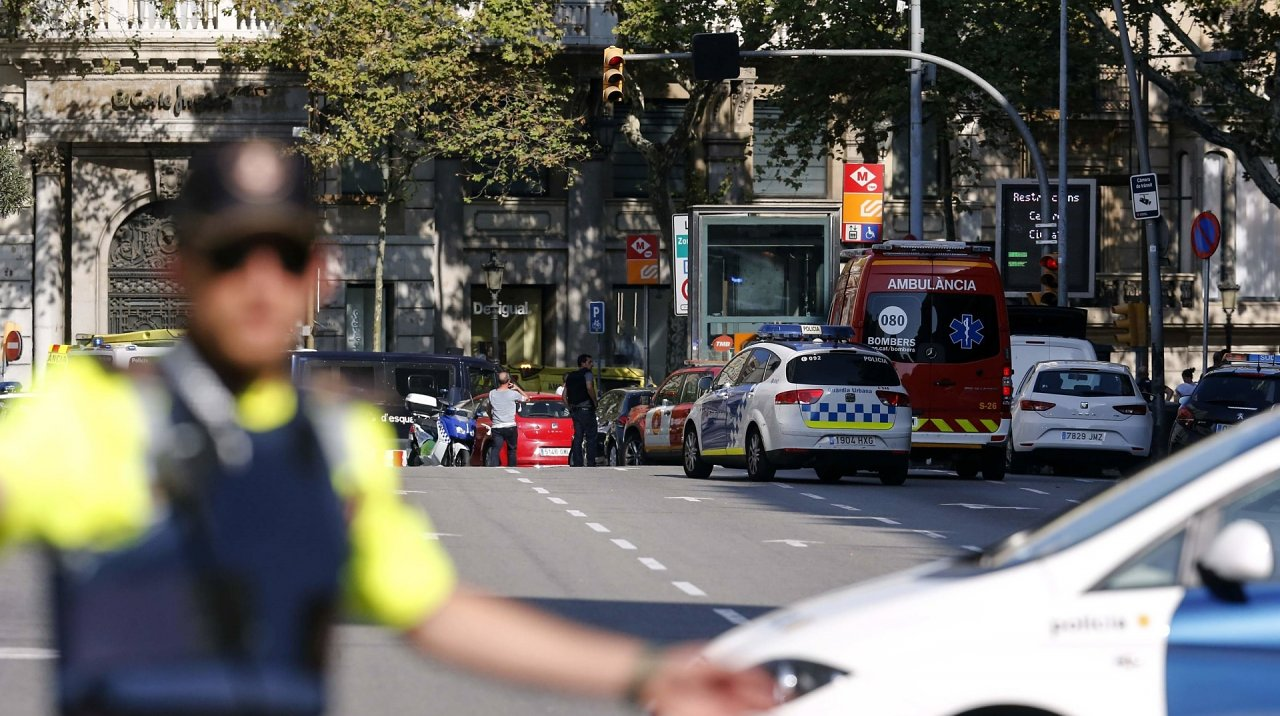 One Macedonian citizen injured in Barcelona terror attack