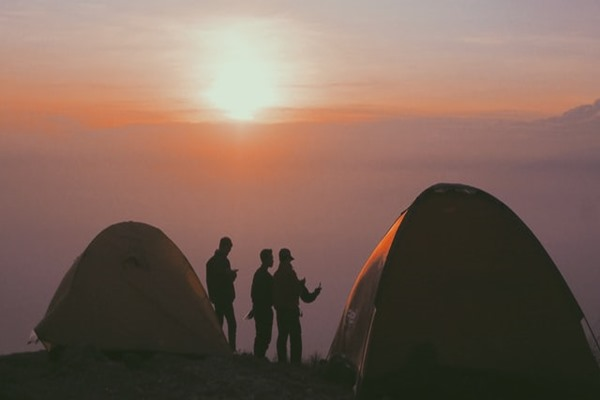 Facts About Best Tents Tall Enough To Stand Up [2021]