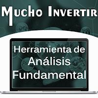 Sistema de inversión y herramienta de análisis fundamental