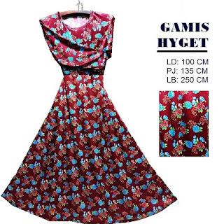 Gamis Hyget