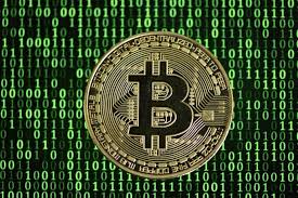 Bitcoin : After dizzying gyrations, what's bitcoin really worth?