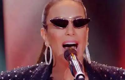 Ivete Sangalo The Voice 2019
