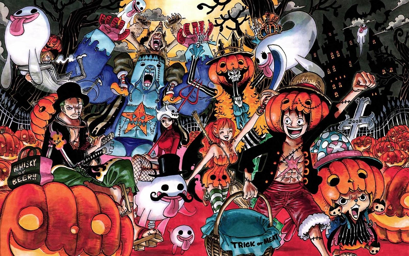 One Piece Batch Subtitle Indonesia