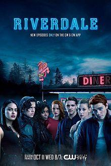 Sinopsis pemain genre Serial Riverdale: Season 2 (2017)
