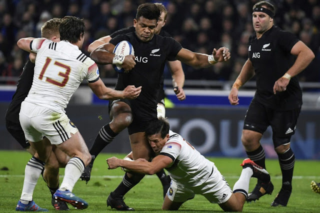 Scottish revival makes Six Nations