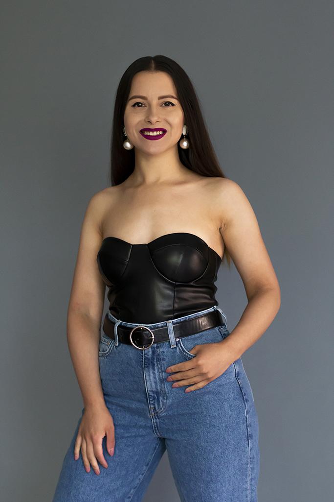 adina nanes femmeluxe black corset