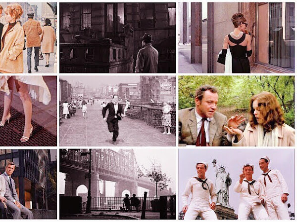8 Classic Films Set in New York