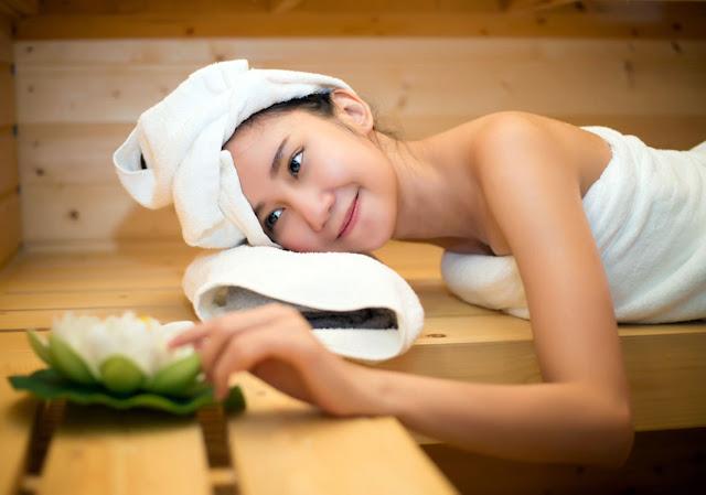 Manfaat Sauna Setelah Olahraga