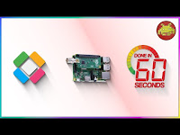 DVB-T2 su Raspberry Pi 3B+ via µHAT e LibreELEC in 60 secondi!