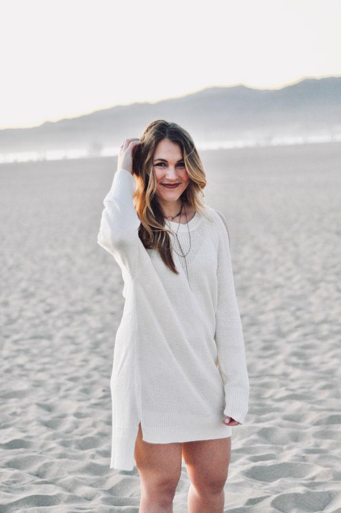Amanda's OK 2018 Recap | LA