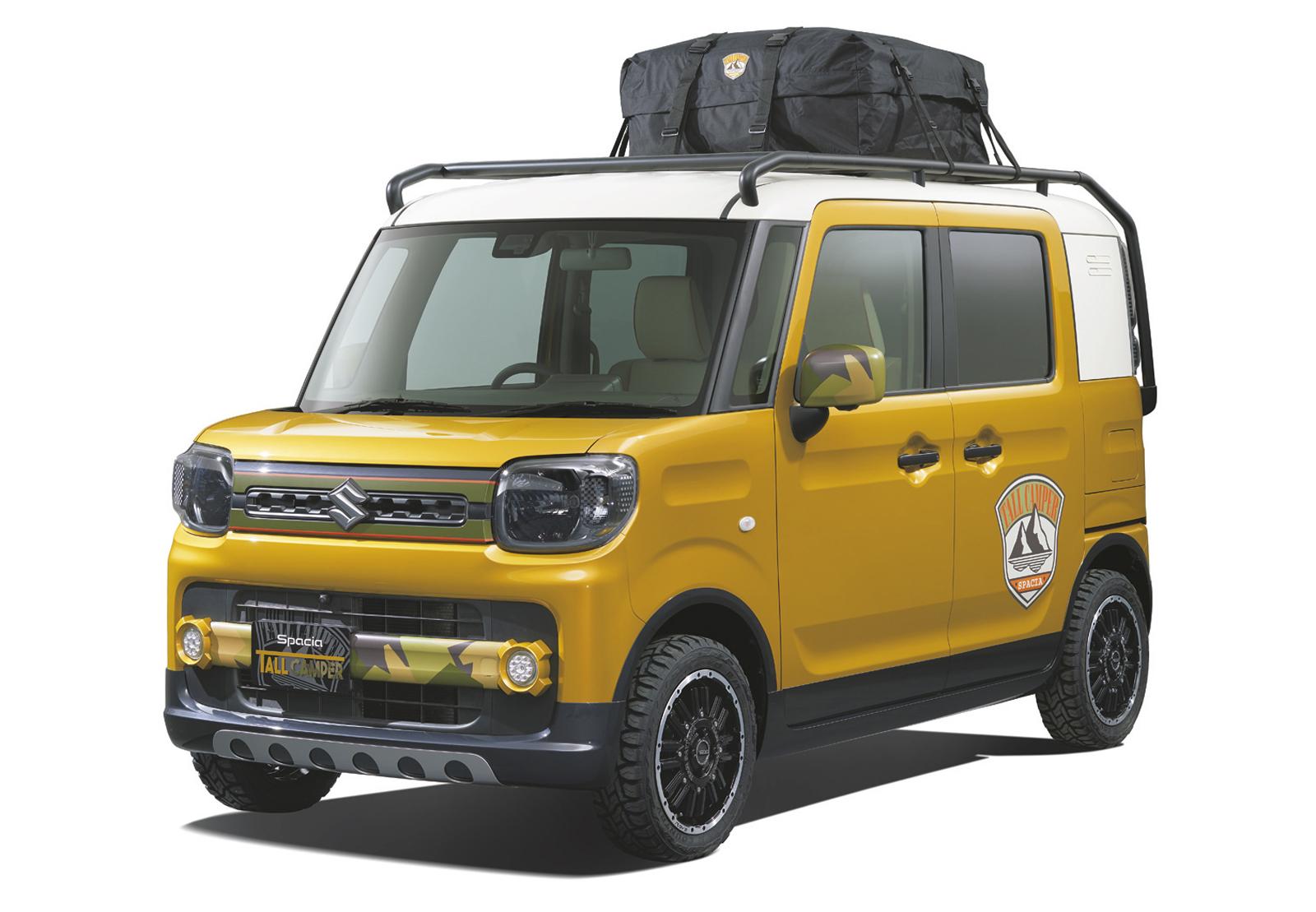 Suzuki M