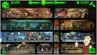 Download Fallout Shelter Mod Apk Unlimited Money Terbaru