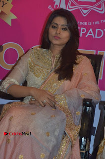 Actress Sneha Pos at V Care Graduation Ceremony  0023.JPG