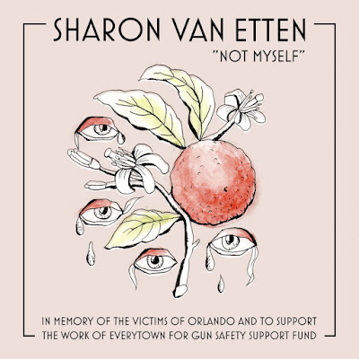 "SHARON VAN ETTEN ""Not Myself"""
