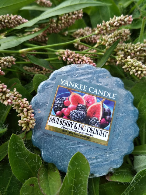 Yankee Candle Q3 2017 Fall in Love,MULLBERRY & FIG DELIGHT, WARM CASHMERE, VIBRANT SAFFRON, AUTUMN GLOW , yankee candle