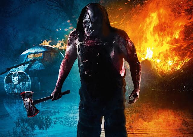 """Mais 2 sequências de """"Terror no Pântano"""" podem estar a caminho"""