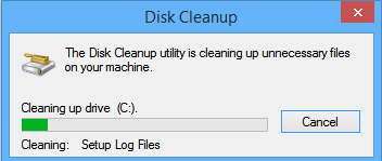 How to Computer Clean Up