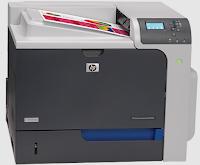 Télécharger Hp Color LaserJet Enterprise CP4025dn Pilote