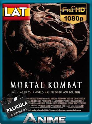 Mortal Kombat (1995) [Latino] [1080P] [GoogleDrive] AioriaHD