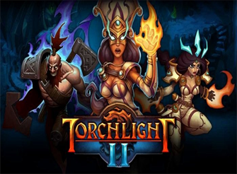 Torchlight 2 [Full] [Español] [MEGA]