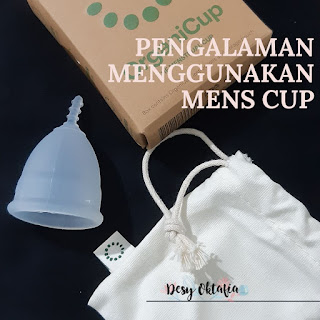 organicup mens cup