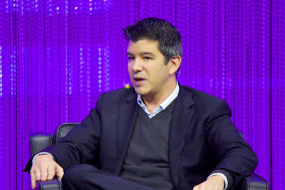 TED 2016: Uber and AirBnB Play Same Music