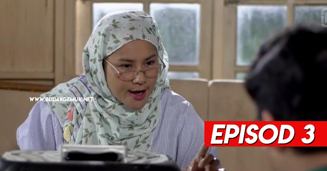 Drama Kampung People 2 Episod 3 Full