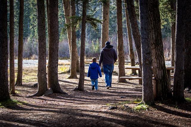 Konsep Liburan dan Jalan Jalan Bersama Anak dalam Islam [Panduan Nabi]