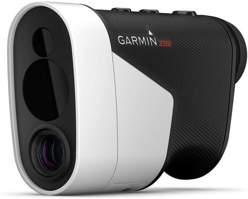 Review Garmin Approach Z82 Golf GPS Laser