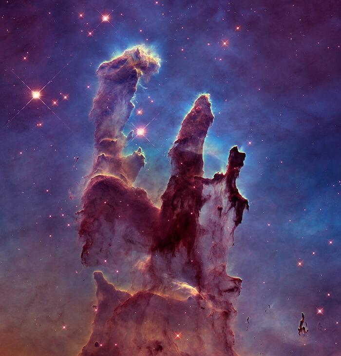 Gambar dan foto Nebula