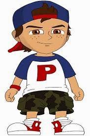 Chiste de Pepito, mamá, papa, quiero, hijo, bicicleta.,