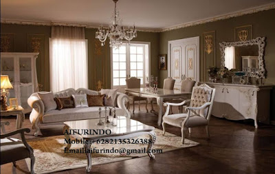 Indonesia Furniture Exporter,Classic Furniture,French Provincial Furniture Indonesia code A178 INTERIOR SOFA CLASSIC,CLASSIC SOFA INTERIOR