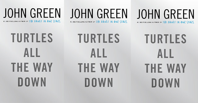 John Green'in Yeni Romanı Hakkında Her Şey