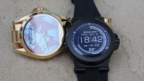 Michael Kors Smartwatch 2016