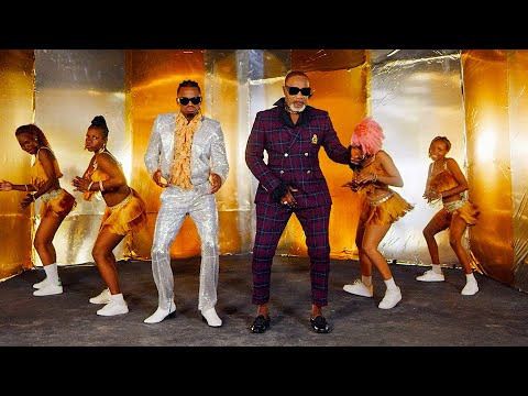 HD VIDEO | DIAMOND PLATNUMZ - WAAH FT. KOFFI OLOMIDE | DOWNLOAD NOW