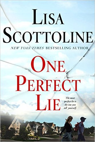 books, reading, fiction, list of recommendations, goodreads, 2017 releases, new authors, Kindle reads, Kindle, Lisa Scottoline